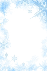 Holiday BGs_ snow