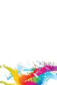 Paint Splash 1