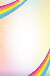 rainbow sparkles 0