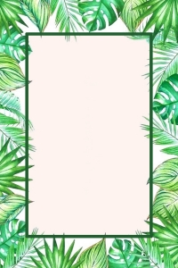 Palm Leaves 4