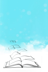 reading takes flight