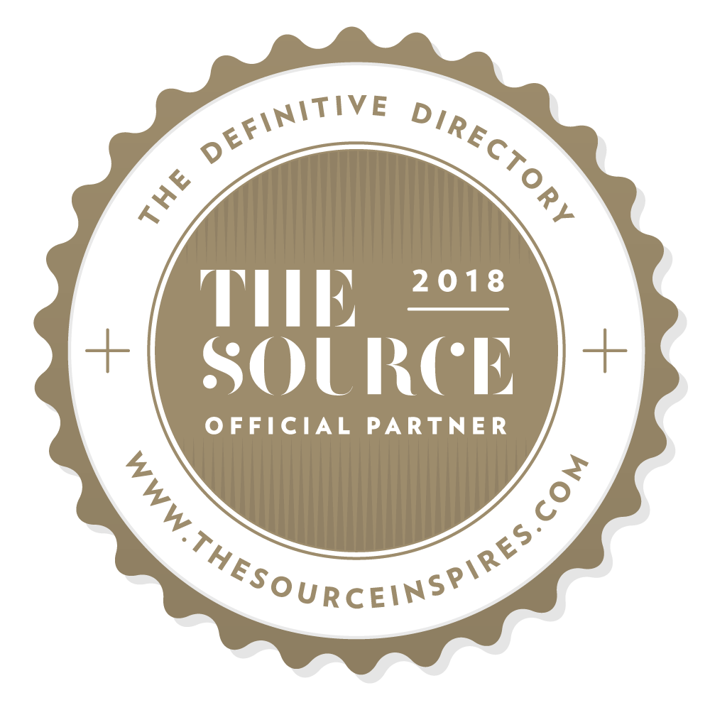 The Source Badge